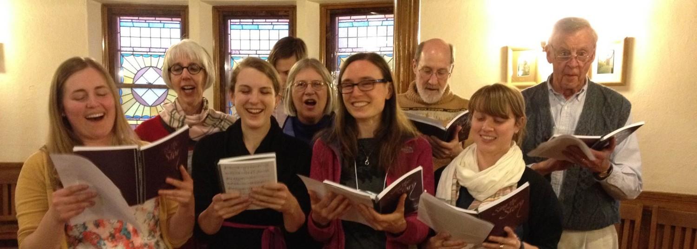 Mennonite Congregation of Boston